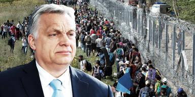 Orbán-Regierung will erneut Justiz reglementieren