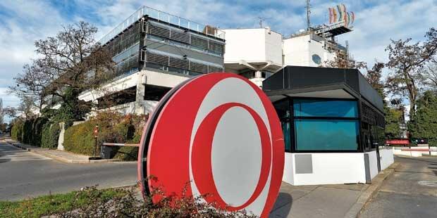 Nervenkrieg um den ORF