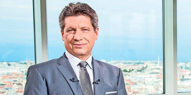 ORF-Star tobt über Wiens Baustellen-Chaos