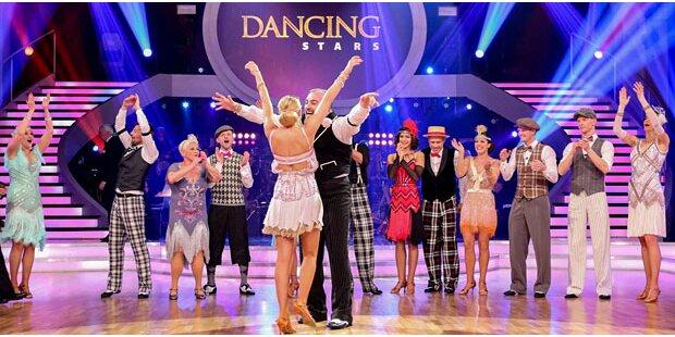 Dancing Stars: Die Tänze der 7. Show