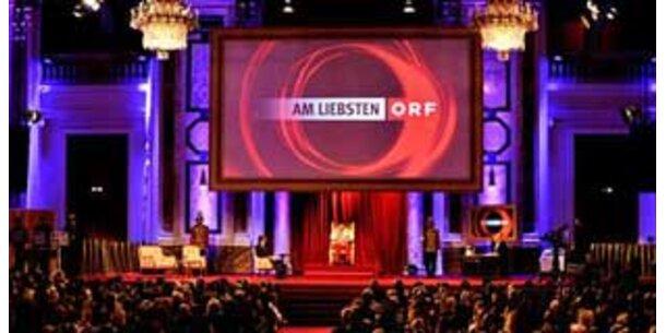 Kaiserliches ORF-Event in der Hofburg