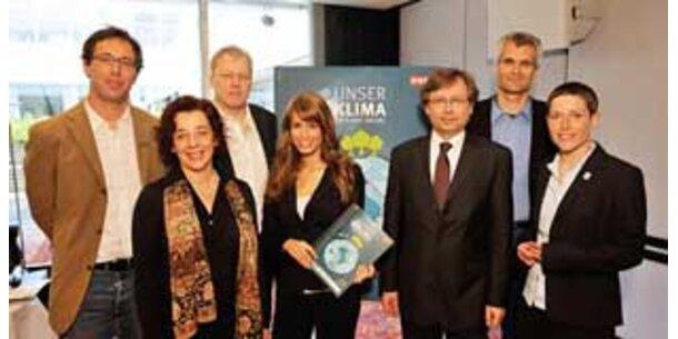 ORF startet gemeinsam mit NGOs Klima-Initiative