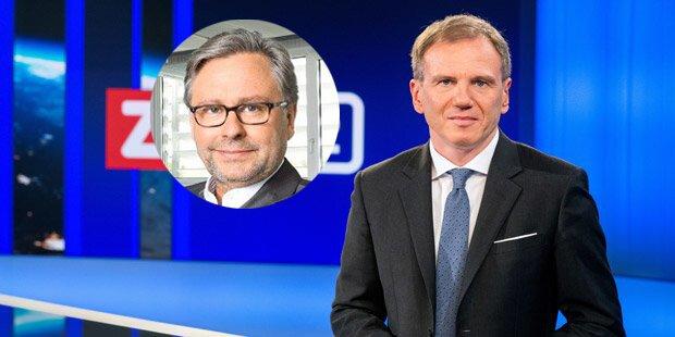 Twitter-Maulkorb für alle ORF-Stars
