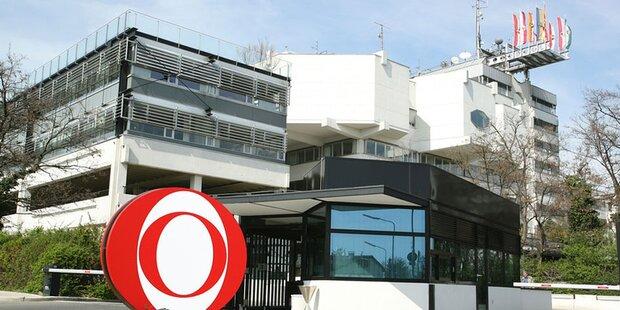 Der ORF verliert wieder deutlich