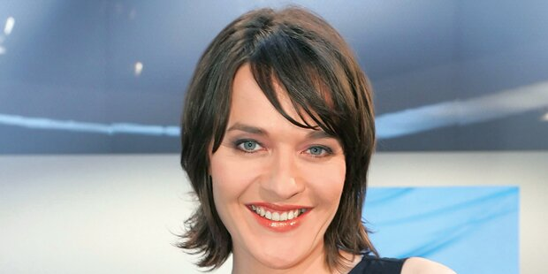 Eva Pölzl bekommt ORF-Frühstück