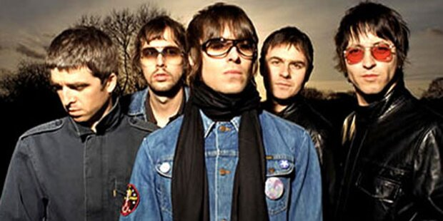 Oasis-Reunion nach Versöhnung?