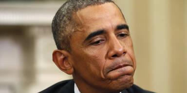 Kongress stoppt Obamas Einwanderer-Erlass