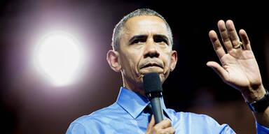Obama meldete sich zum Geschworenendienst, war aber nicht erwünscht