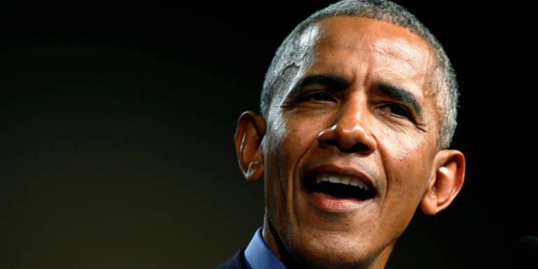 Obama schaltet sich in Wahlkampf ein