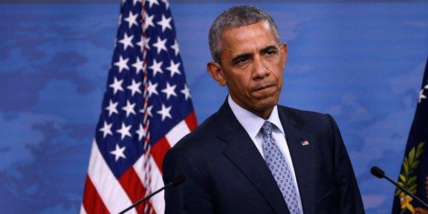 Russen attackieren Obama scharf