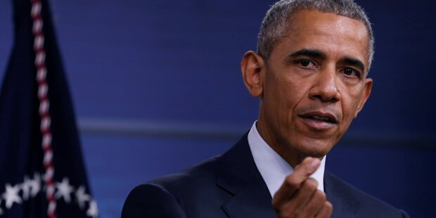 US-Kongress überstimmt erstmals Veto Obamas