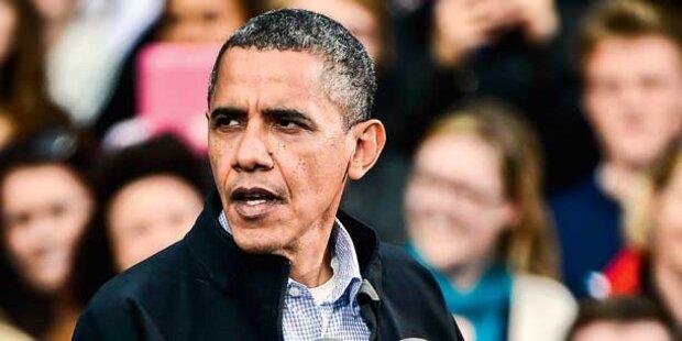 Obama gewann bei US-Wahl auch in Florida