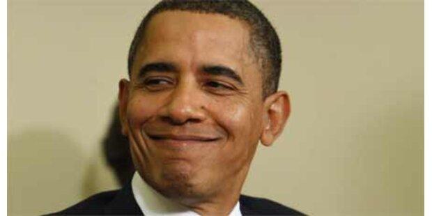 Steirischer Hotelier bewirtet Obama