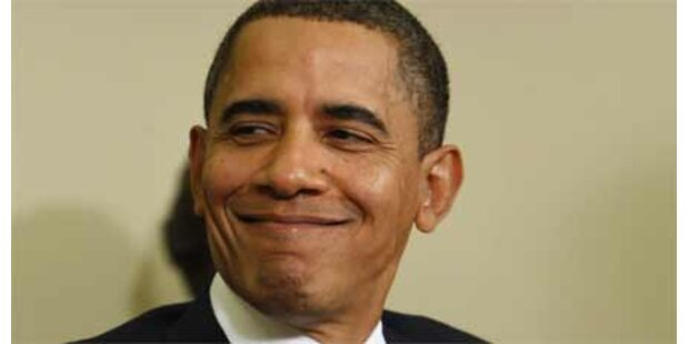 Obamas Gesundheitsreform nahm 1. Hürde
