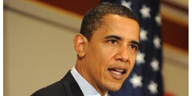 Obamas Sicherheitsberater erkrankt