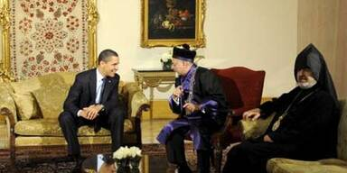 Obama beendet Europa-Reise in Istanbul