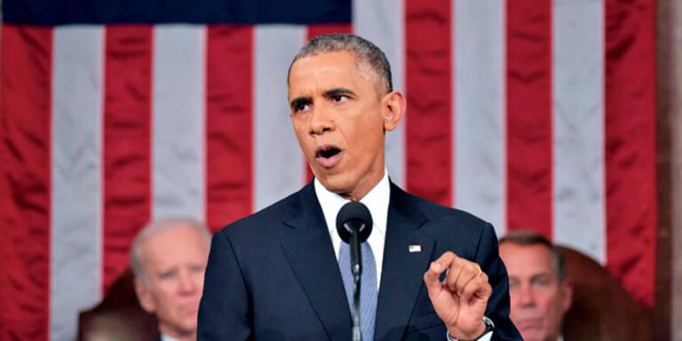 Obamas letzte Kampf-Ansage