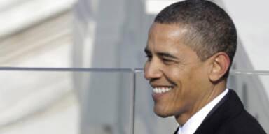 Obama will Vereinigte Staaten in neue Ära führen