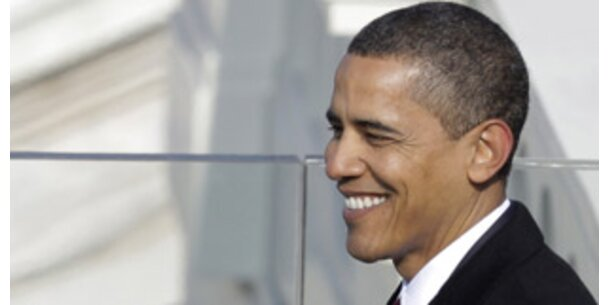 Obama schafft bei TV-Ratings nur Platz 4