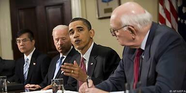Obama will eine Reform der Finanzmarktreform