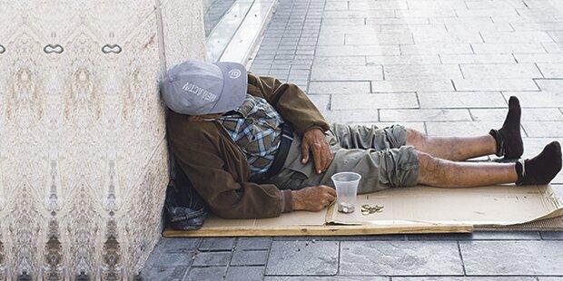 Eklat um Warnung vor Obdachlosen: Bürgermeister meldet sich zu Wort