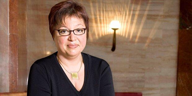 Oberhauser: Geheim-Favoritin für Prammer-Job