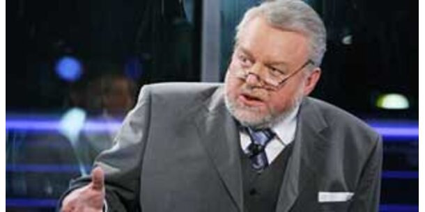 Leerer Stuhl in ORF-Sendung verärgert ÖVP