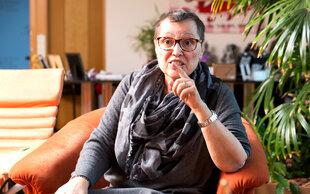 Sabine Oberhauser: Dafür kämpfte sie noch trotz schwerer Krankheit