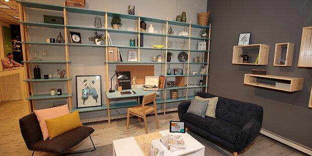 OBI eröffnet Pop-Up-Kreativwerkstatt