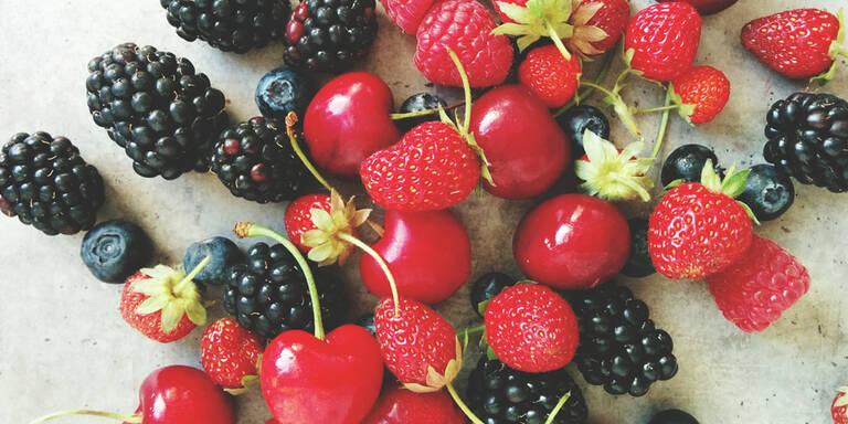 Diese Frucht soll gegen Brustkrebs helfen