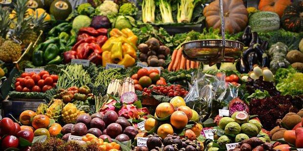 6 gute Gründe für Einkauf im Großhandel