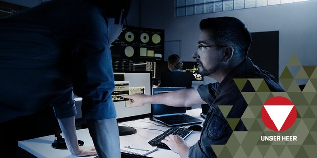 Schutz vor Cyber-Bedrohungen