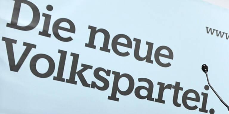Rätsel um neue Farbe der ÖVP gelöst