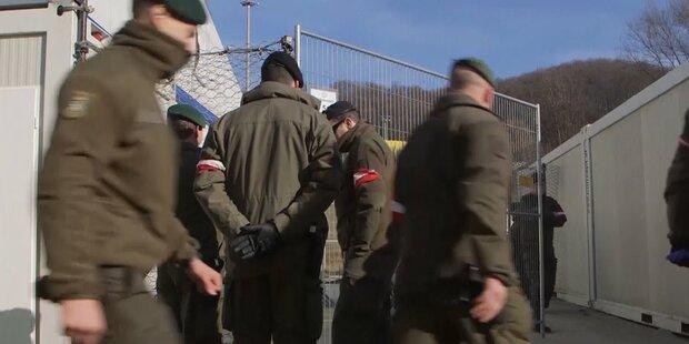 Grenzkontrollen kosteten Milliarden