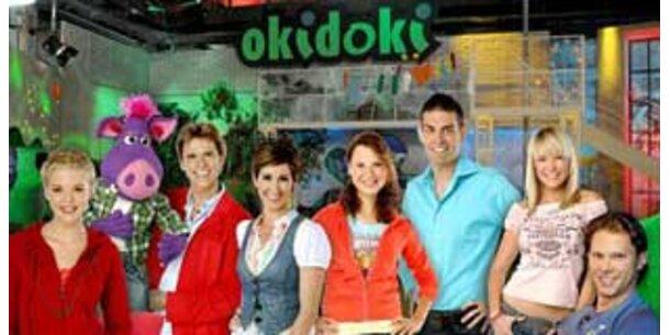 ORF startet Kinderprogramm Okidoki