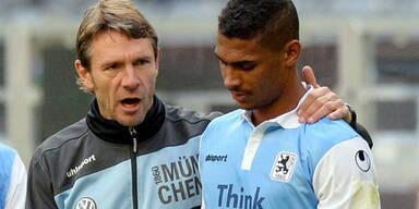 Okotie-Klub feuert Coach von Ahlen