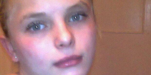 Tot: 18-jährige Ukrainerin vergewaltigt und angezündet
