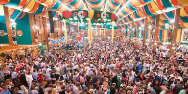 Oktoberfest 2022 soll stattfinden