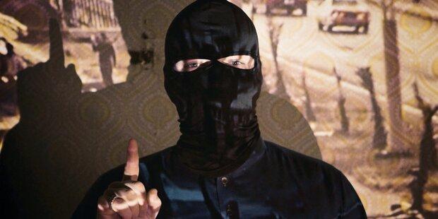 Terror-Beichte eines IS-Kämpfers