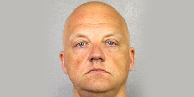 VW-Manager verurteilt: Sieben Jahre Haft