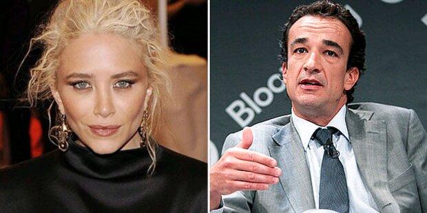 Sarkozy kauft Villa für Mary- Kate Olsen