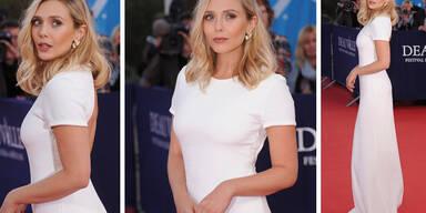 Elizabeth Olsen - Die Schönste des Schauspiel-Clans