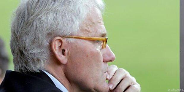 Dänemark-Teamchef Olsen hat Respekt vor ÖFB-Team
