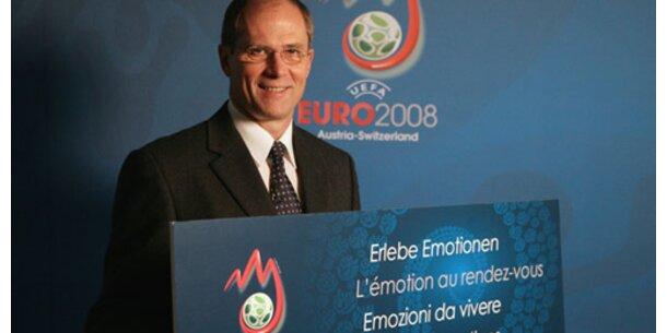 UEFA macht Emotionen erlebbar