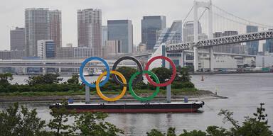 Olympia mit weniger ausländischen Teilnehmern?