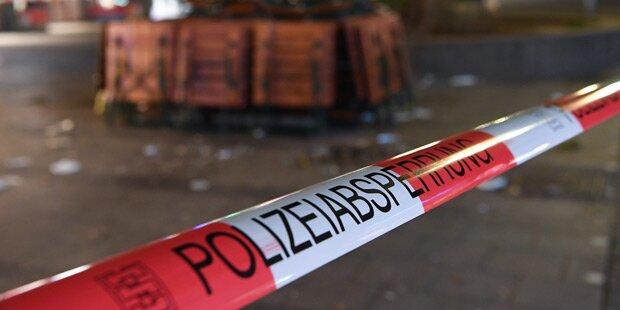 Attentäter hatte Probleme in der Schule