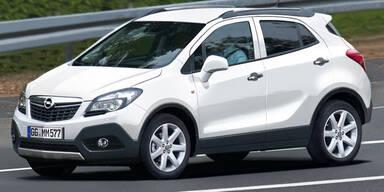 "Opel baut neuen Kleinwagen ""Junior"""