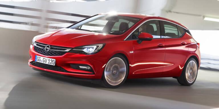 Opel Österreich ist auf der Überholspur