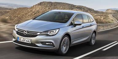 Opel weist Abgas-Vorwürfe zurück