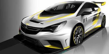 Opel bringt neuen Astra mit 330 PS